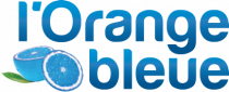 La boutique de L'Orange Bleue